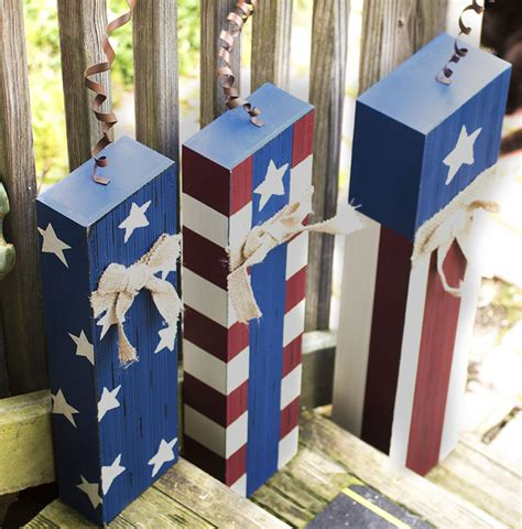 patriotic decor for home i found the mother of affordable decor at athomestores