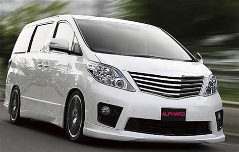 Perawatan Mobil perawatan mobil alphard kumpulan informasi indonesia