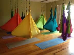how to hang a yoga swing 1000 images about aerial yoga on pinterest yoga poses