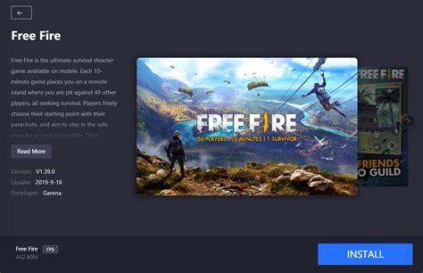 gameloop lancar bermain game android pc