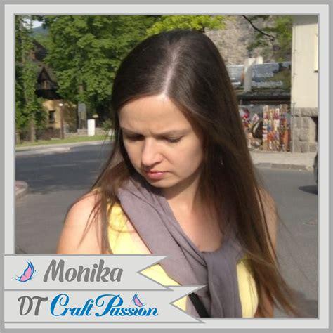 Monic Hair Clip craft spinki do w蛯os 243 w hair