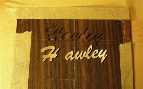 wood router letter templates diy woodworking projects