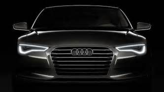 the audi logo what do the popular four rings