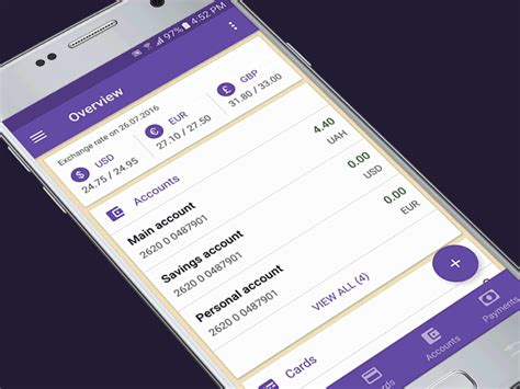 sparda bank app android bank 3 4 android app uplabs