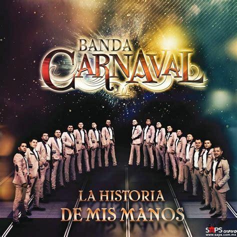 banda carnaval el que se enamora pierde santa rosa banda carnaval el que se enamora pierde letra y