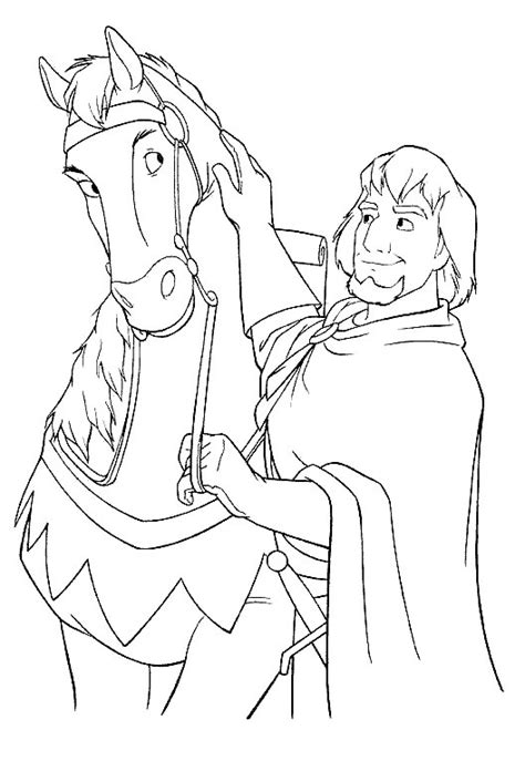 the hunchback of the notre dame coloring pages