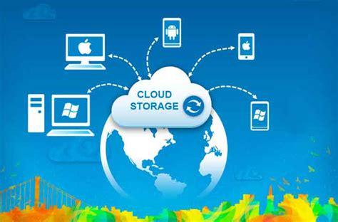 best free service list of best free cloud storage services 187 best free softwares
