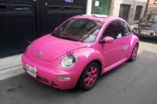 new pink cars automobiles cars motor vehicles and road transports