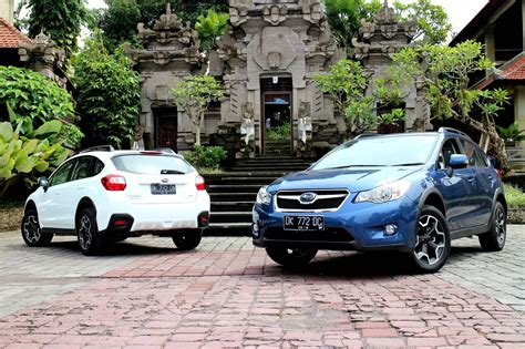 subaru indonesia driving the moment subaru in bali philippine car
