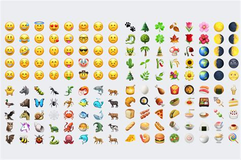 check   single  emoji  ios  macworld