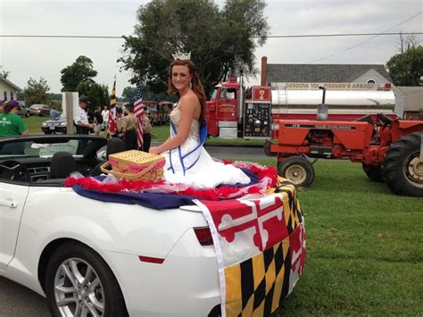 cer makeover ideas miss maryland queen parade car idea fun holiday ideas