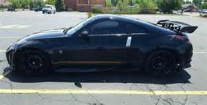 Nissan 350z For Sale 2003 Nissan 350z For Sale Collectorcarsforsale For