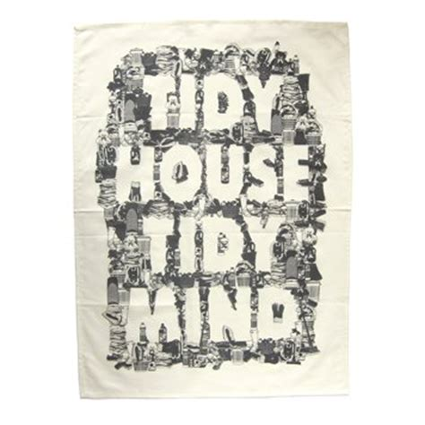 tidy house home or tidy home which is better for the mind