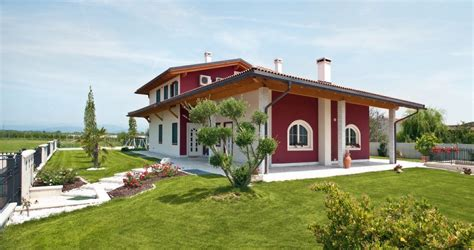 Bio House by Looking For A Safe And Bio House In Italy We The