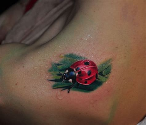 bug tattoo designs 45 staggering small tattoos creativefan