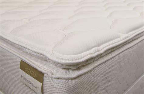 Best Soft Mattresses westmoreland soft durable pillow top mattress