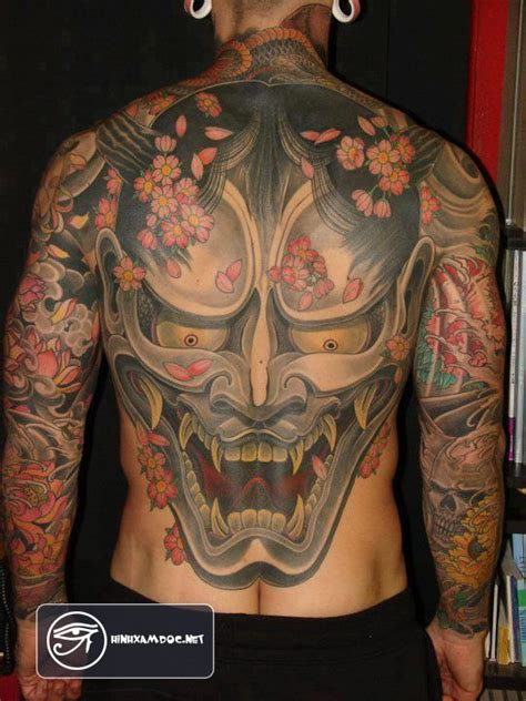 yakuza head tattoo collection of 25 yakuza tattoo