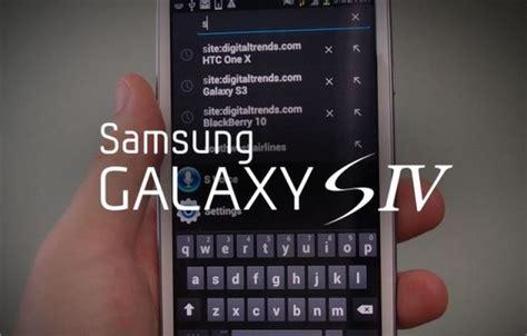 Samsung S3 Yang Besar samsung galaxy s4 rumor layar terlalu besar teknoholic