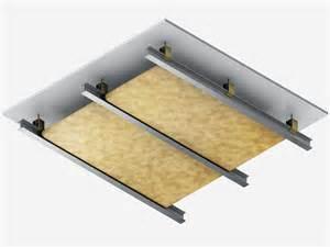 isolation acoustique des plafonds contact acoustique et