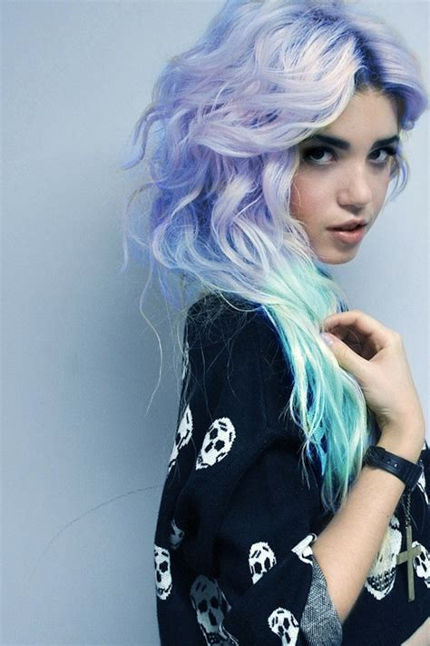 periwinkle hair style image pin by jennifer hall on that is art pinterest