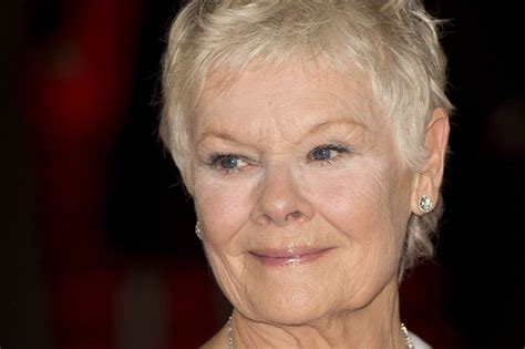 judi bench dame judi dench and a host of celebrities sign open letter defending bbc as a