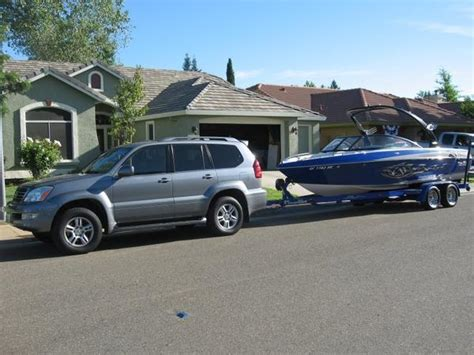 lexus gx470 towing towing with a gx470 clublexus lexus forum discussion
