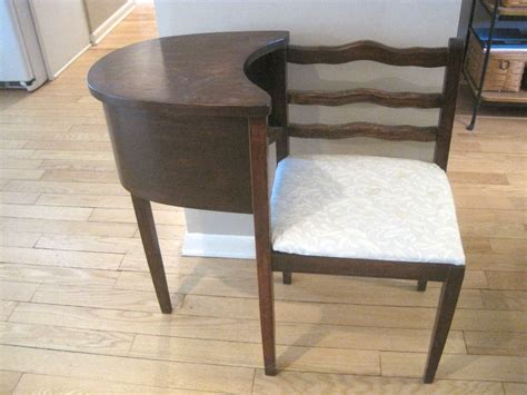 telephone bench seat vintage telephone table gossip bench chair seat desk wood