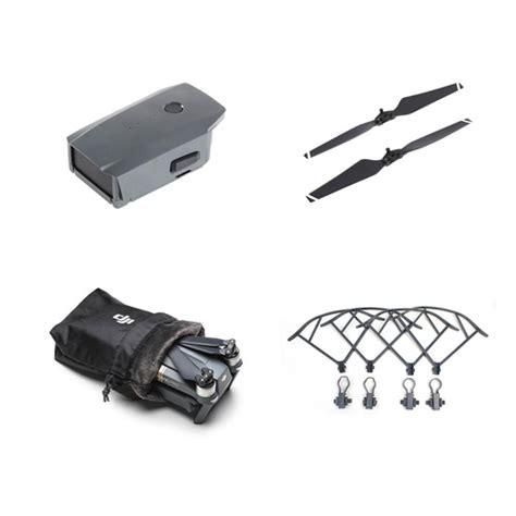 dji mavic pro mini foldable quadcopter accessories kit