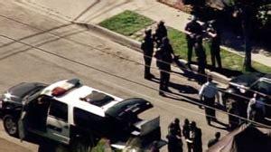 Gardena Ca Shooting California School Shooting At Gardena High School Injures