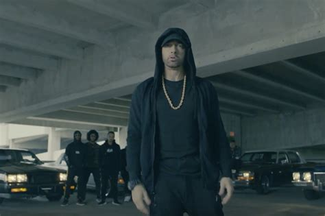 eminem quotes about trump protect eminem at all cost twitter praises rapper for