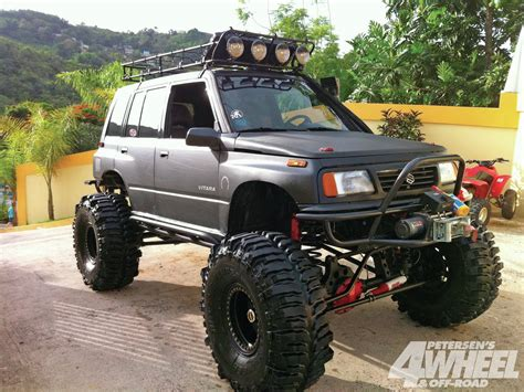 Lifted Suzuki Sidekick Lifted Geo Tracker 2 Related Keywords Suggestions