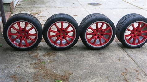 996 gt3 wheels for sale rennlist porsche discussion