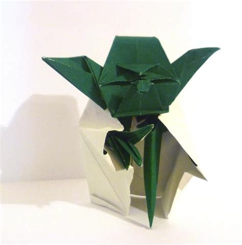 Origami Yoda Website - epic origami yoda