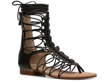 gladiator sandals dsw limited edition czar gladiator sandal dsw