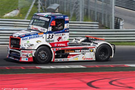 Truck Race 2015 Spielberg D Vrseck 253 Foto Bild