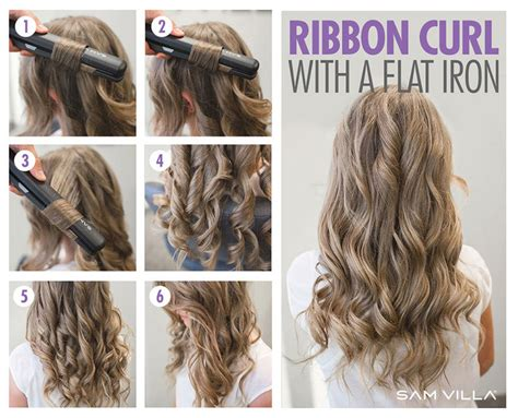 different ways to curl with wand how to curl your hair 6 different ways to do it bangstyle
