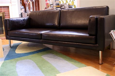 ikea sater sofa ikea sater sofa ikea sater leather sofa for in donabate
