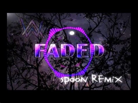 download faded iselin solheim mp3 alan walker feat iselin solheim faded spoon remix