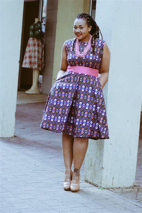 Dress Afika 1 bow afrika fashion bowafrikafashio