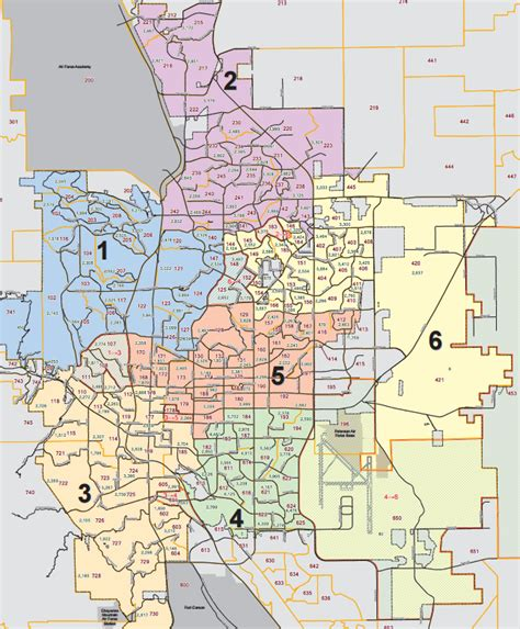 map of colorado county boundaries city district boundaries changed slightly indyblog