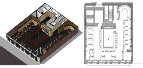 Basement Blueprints by Oneten Restaurant Bar Lounge