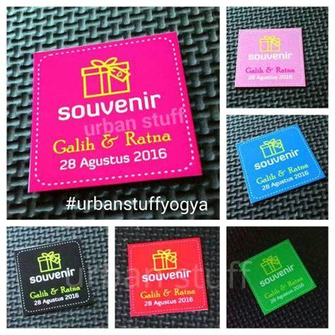 Kupon Untuk Souvenir Pernikahan jual kupon souvenir wedding gift coupon custom nama