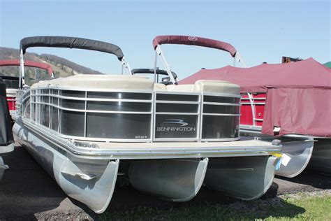 pontoon boats for sale used pontoon boats for sale in maryland boats