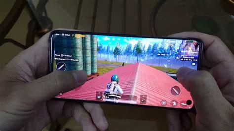 test game pubg mobile max settings  samsung galaxy