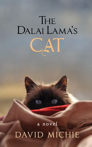 1401943276 the dalai lama s cat and the dalai lama s cat by david michie reviews discussion