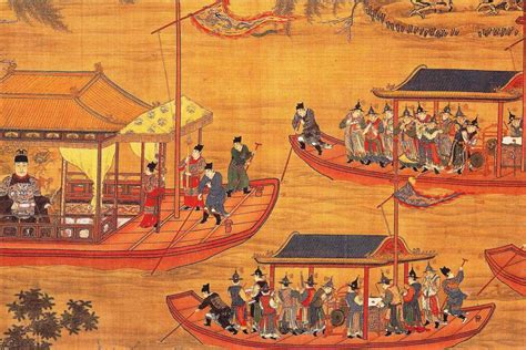 ancient trade what ancient china can teach us about trade u s chamber
