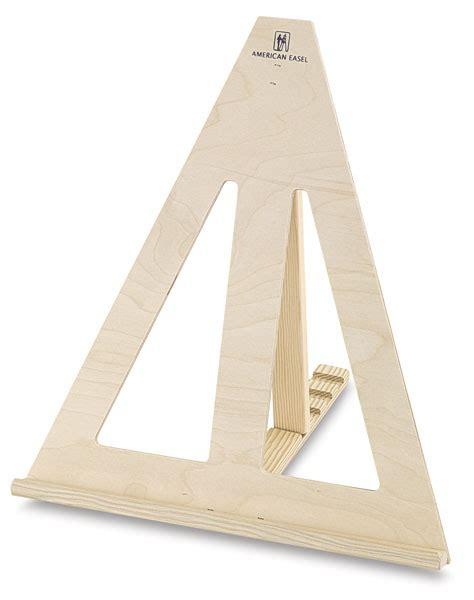 desk top easel plans  woodworking