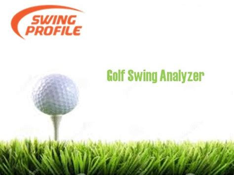 swing profile create your own golf swing sequences with swing profile
