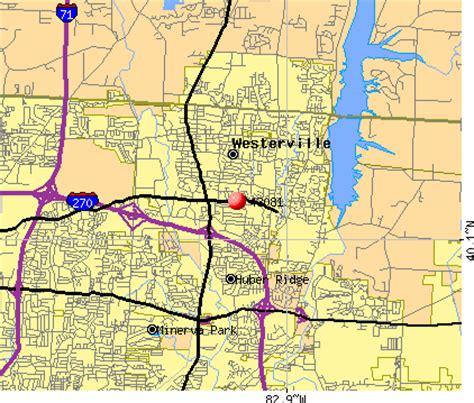 43081 zip code westerville ohio profile homes