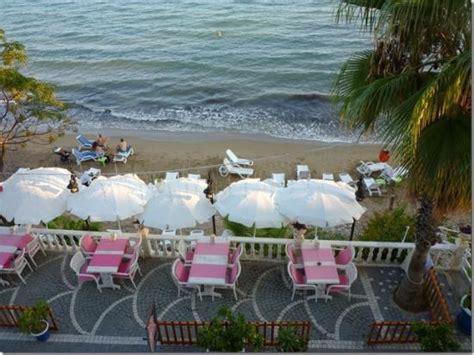 beach house hotel side in the hotel garden ruıns of a byzantıne vılla picture of beach house hotel